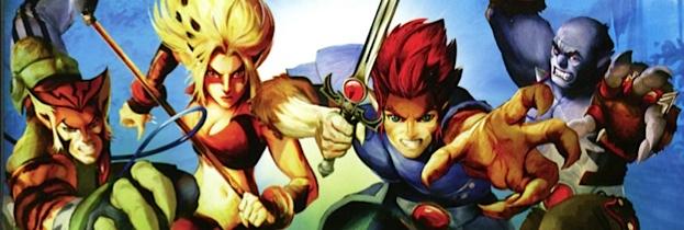 Thundercats per Nintendo DS