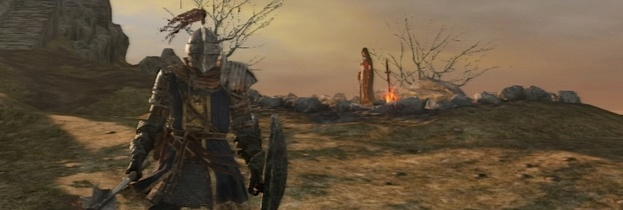 Dark Souls II per Xbox 360