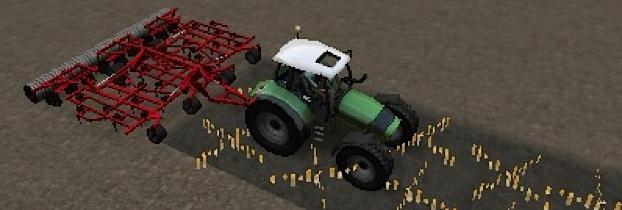 Farming Simulator 2012 3D per Nintendo 3DS