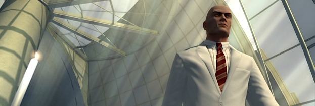 Hitman Trilogy per PlayStation 3