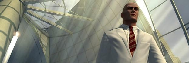 Hitman Trilogy per Xbox 360
