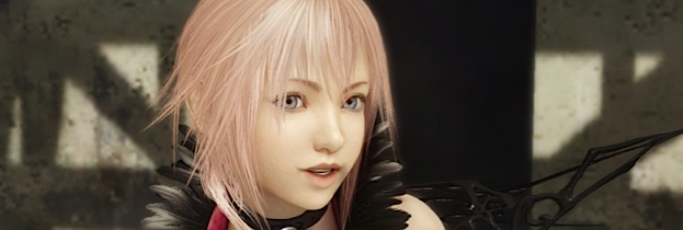 Lightning Returns: Final Fantasy XIII per PlayStation 3