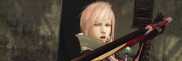 Lightning Returns: Final Fantasy XIII per Xbox 360