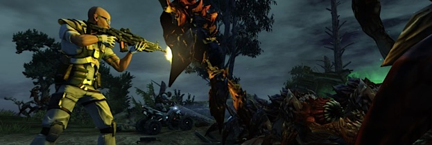 Defiance per Xbox 360