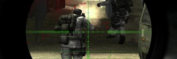 Combat Arms per Free2Play