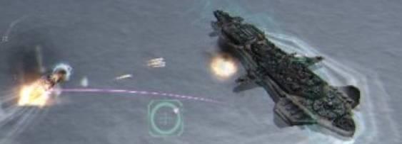 Naval Ops:Warship Gunner  per PlayStation 2