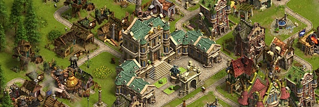 The Settlers Online per Free2Play