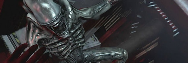 Immagine del gioco Aliens: Colonial Marines per Nintendo Wii U