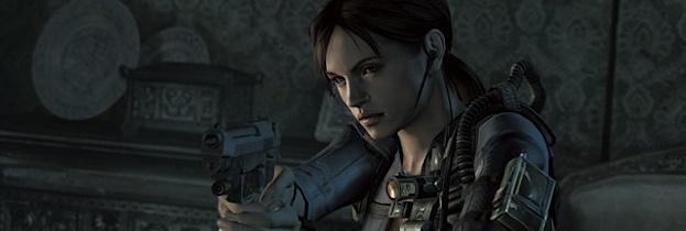 Resident Evil: Revelations per Xbox 360