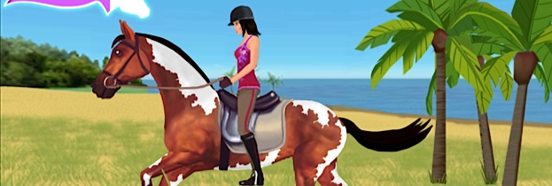 Giulia passione equitazione 3D per Nintendo 3DS