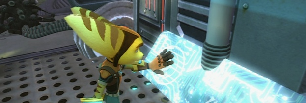 Ratchet & Clank: QForce per PlayStation 3