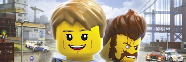 LEGO City Undercover: The Chase Begins per Nintendo 3DS