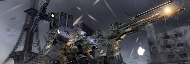 Armored Core: Verdict Day per Xbox 360