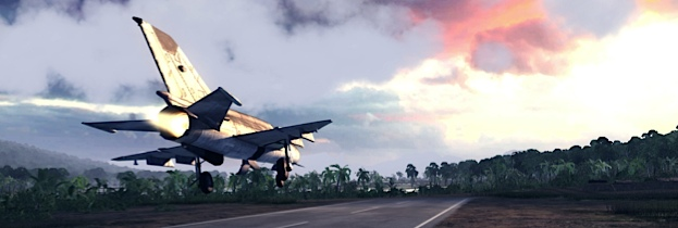 Air Conflicts: Vietnam per Xbox 360