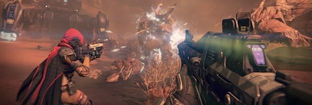 Destiny per Xbox 360
