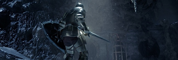 Deep Down per PlayStation 4
