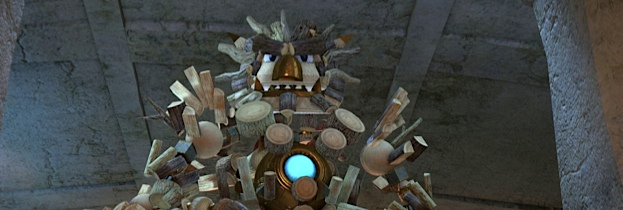 Knack per PlayStation 4