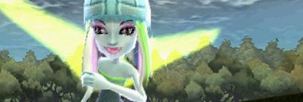 Monster High: Il Circuito Scheletrico per Nintendo 3DS