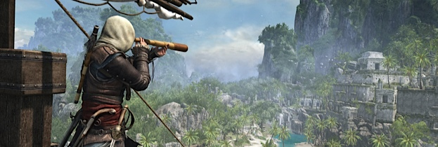 Immagine del gioco Assassin's Creed IV Black Flag per Xbox 360