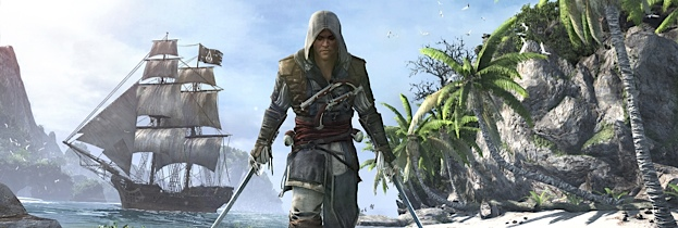 Assassin's Creed IV Black Flag per PlayStation 3