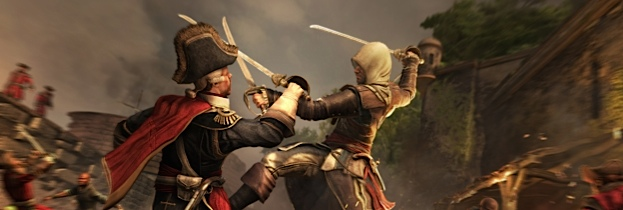 Assassin's Creed IV Black Flag per PlayStation 4