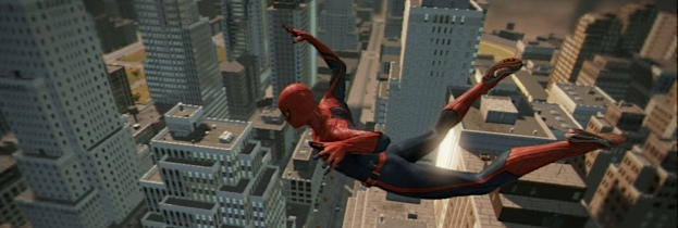 The Amazing Spider-Man Ultimate Edition per Nintendo Wii U