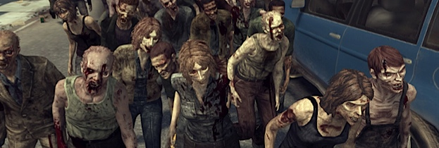 The Walking Dead: Survival Instinct per Nintendo Wii U