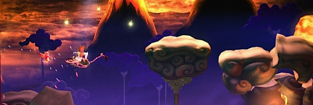 Immagine del gioco Puppeteer per PlayStation 3