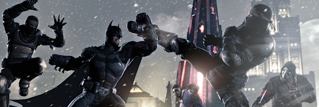 Batman: Arkham Origins per PlayStation 3