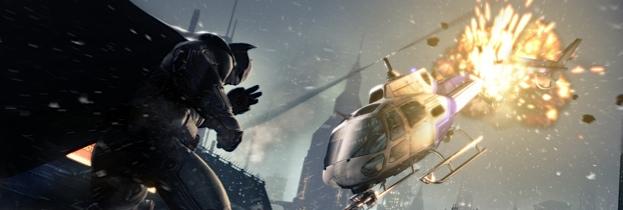 Batman: Arkham Origins per Xbox 360