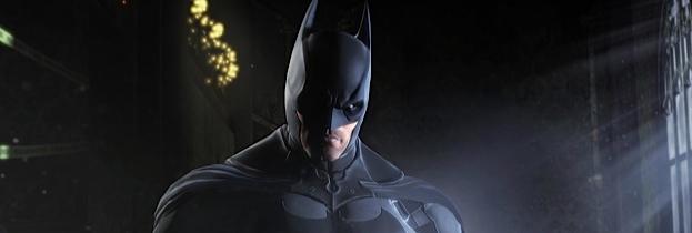 Batman: Arkham Origins per Nintendo Wii U