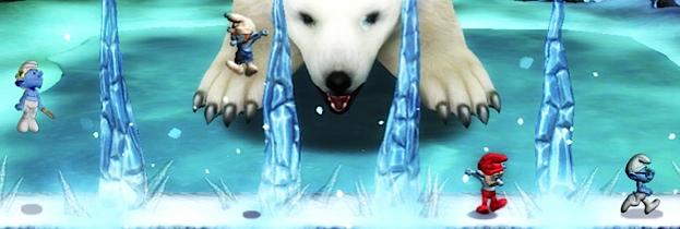 Immagine del gioco I Puffi 2 per Xbox 360