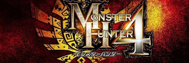 Monster Hunter 4 per Nintendo 3DS