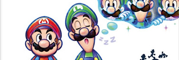Mario & Luigi: Dream Team Bros per Nintendo 3DS