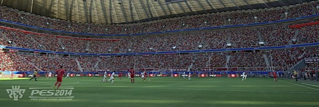 Pro Evolution Soccer 2014 per PlayStation 3