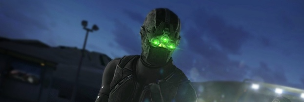 Splinter Cell Blacklist per Nintendo Wii U