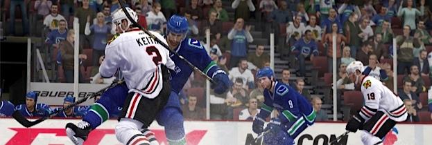NHL 14 per PlayStation 3