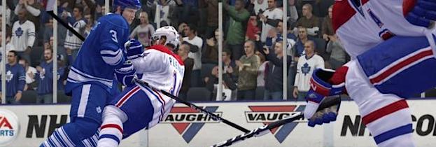 NHL 14 per Xbox 360