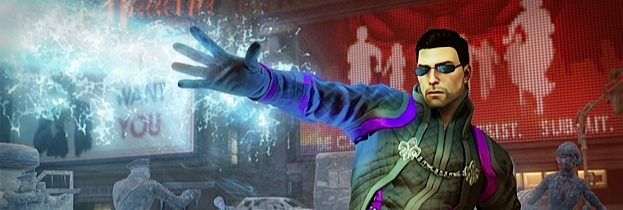 Saints Row IV per Xbox 360