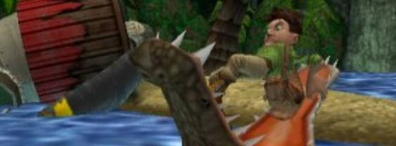 Pitfall : the lost expedition per PlayStation 2