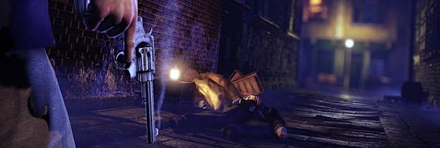 Sherlock Holmes: Crimes & Punishments per PlayStation 3