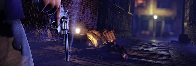 Sherlock Holmes: Crimes & Punishments per Xbox 360