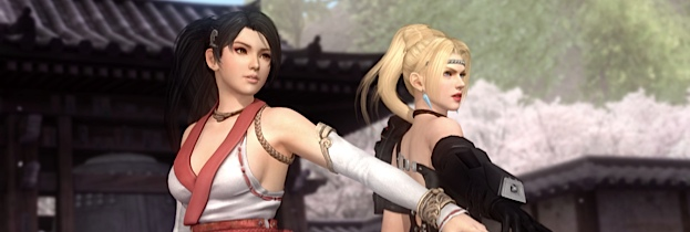 Dead or Alive 5 Ultimate per Xbox 360