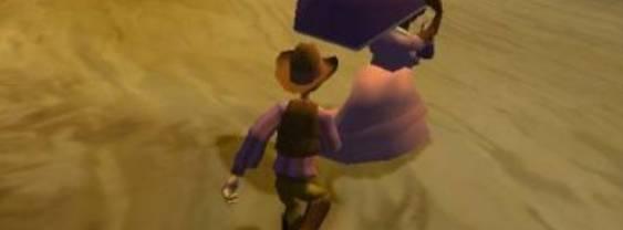 Scooby doo mystery mayhem per PlayStation 2