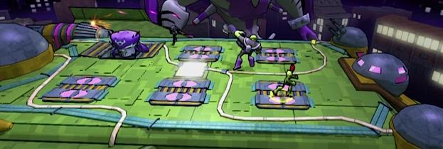 Ben 10: Omniverse 2 per Nintendo 3DS