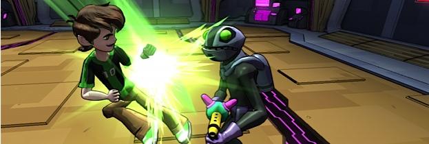 Ben 10: Omniverse 2 per PlayStation 3