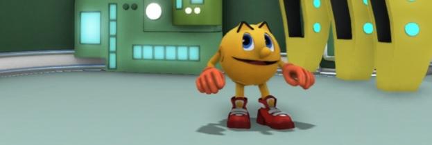 PAC-MAN e le Avventure Mostruose  per PlayStation 3