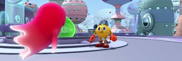 PAC-MAN e le Avventure Mostruose  per Xbox 360