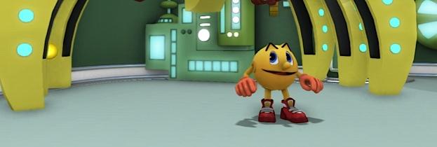 PAC-MAN e le Avventure Mostruose  per Nintendo Wii U