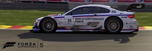 Forza Motorsport 5 per Xbox One